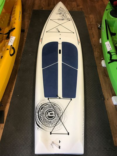 Second Hand Starboard Pocket Touring 10'6 x 29.5''