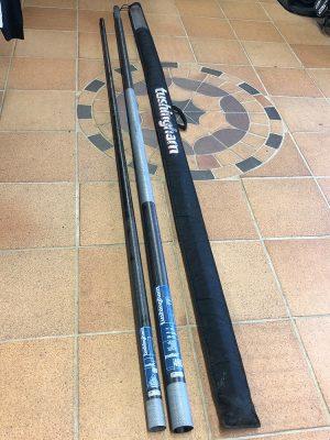 Second Hand Tushingham 490 SDM Mast 75% Carbon