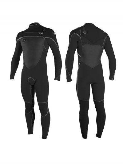 5/4mm Psychotech O'neill Mens Winter Wetsuit 2019 black