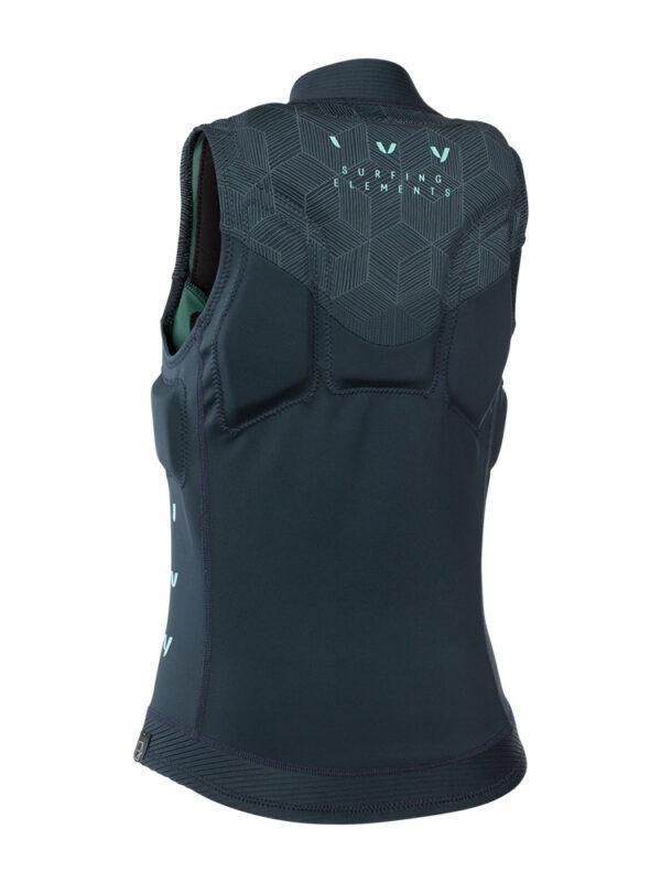 ION Ivy women's impact vest