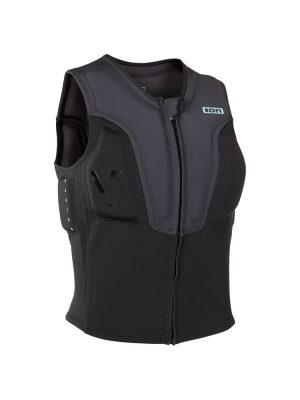 ION Vector Amp impact vest black