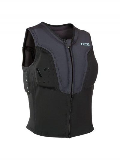 ION Vector Amp impact vest black