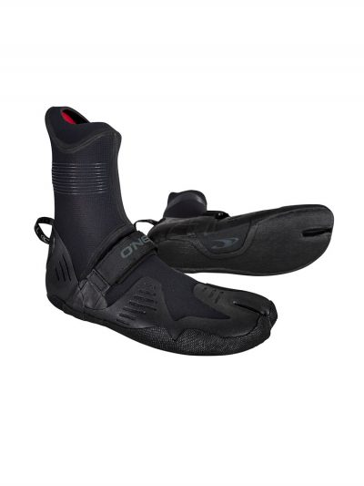O'Neill Psycho tech 3/2mm Split toe neoprene wetsuit boots