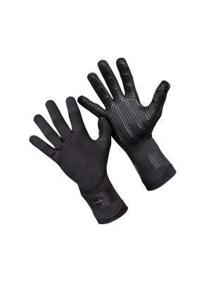 O'neill psycho tech 1.5mm Neoprene wetsuits gloves