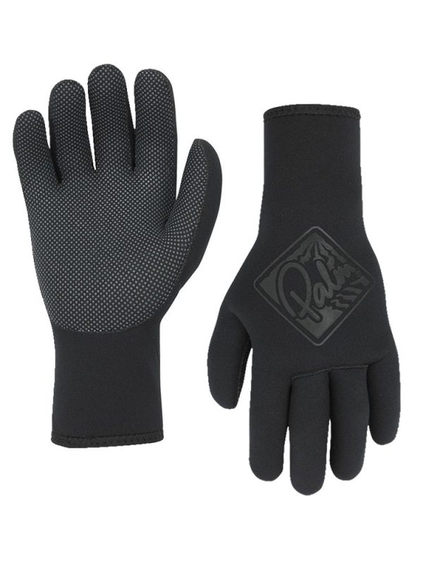 Palm high ten 3mm wetsuit gloves