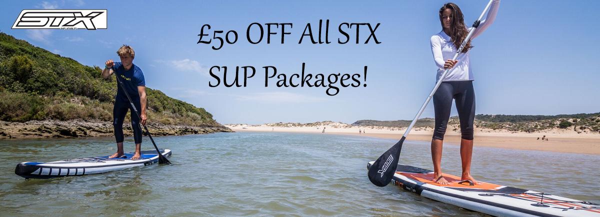 STX sup sale banner