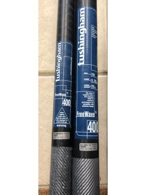 Second Hand Tushingham 400 SDM 75% Carbon Mast