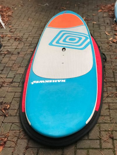 Second Hand Nah Skwell Soft Kool 10' x 31.75''