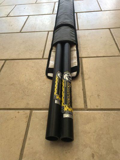 Second Hand RRD 460 RDM 35% Carbon Windsurfing Mast
