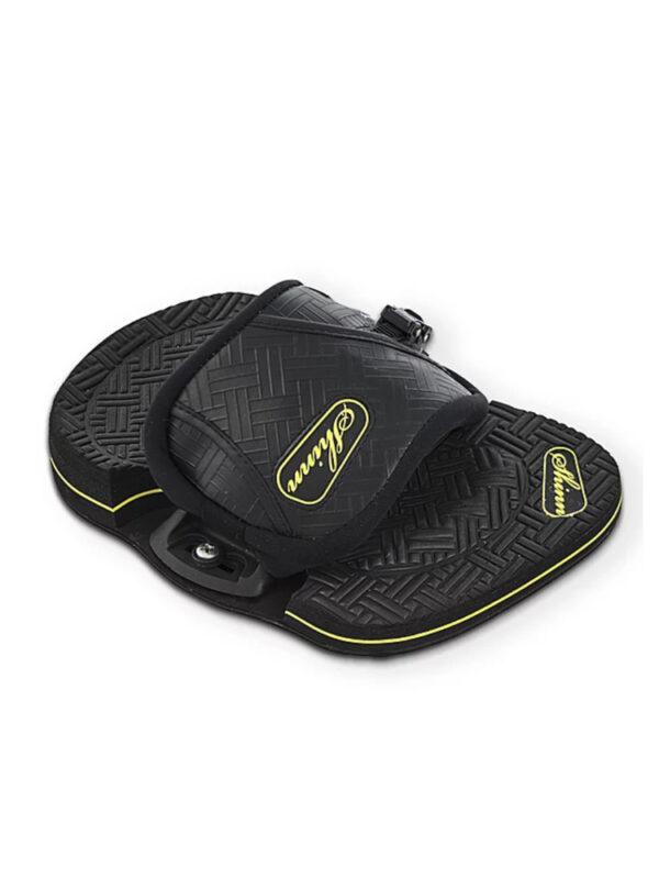 Shinn Sneaker SRS Foot Pads andStraps