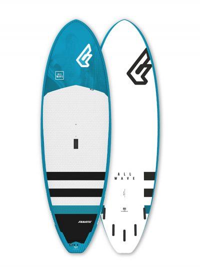 2019 Fanatic AllWave SUP Paddleboard