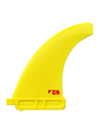 K4 Scorcher Rears Wave Fin US BOX