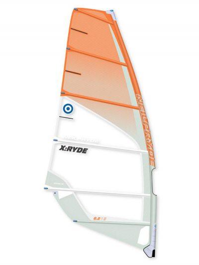 Neil Pryde X-Ryde 2019 Windsurfing sail