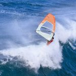 Neil Pryde X-Wave 2019 Windsurfing sail