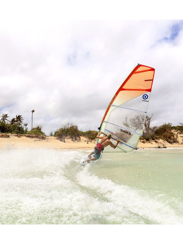 Neil Pryde X-move 2019 Windsurfing sail