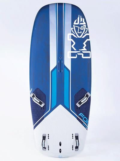 2019 Starboard Foil 144 Board Flax Balsa