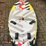 Second Hand RRD Airwindsurf Inflatable Windsurf Board