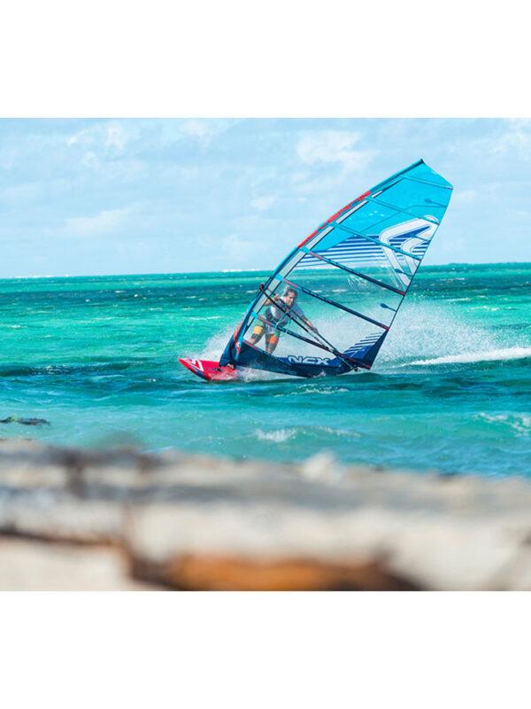 Severne NCX Windsurfing sail,,