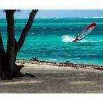 Severne NCX Windsurfing sail,