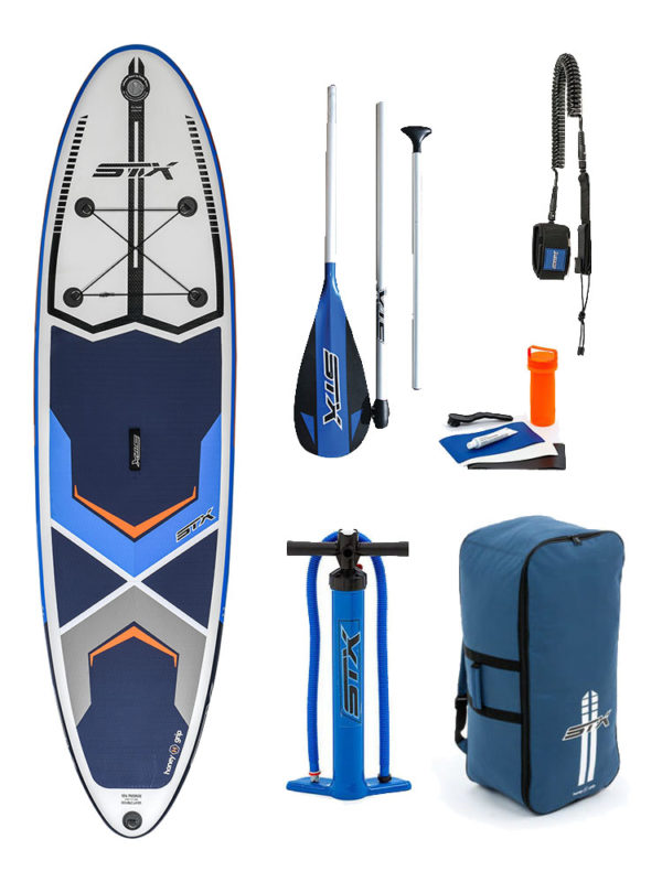 10'6 X 32'' STX 2019 Inflatable paddleboard SUP Package