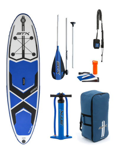 "9'8""X 30"" STX 2019 Inflatable Paddleboard SUP Package"