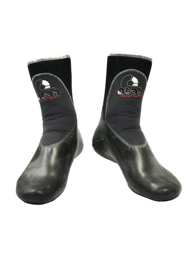 Atan Semi Hot 5mm Neoprene Winter Wetsuit Boots