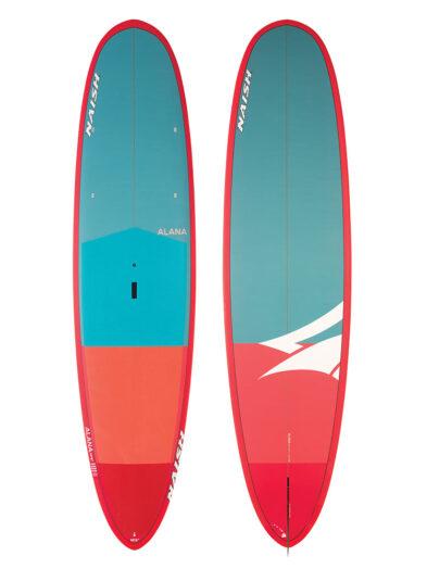 Naish Alana 10'8 X 30 GSX SUP Paddleboard