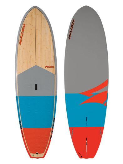 Naish Mana 9'5 X 32'' GTW SUP Paddleboard