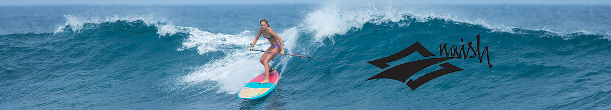 Naish Sup header image