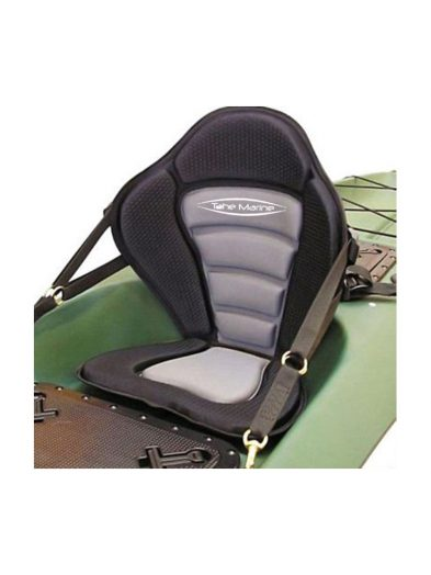 Tahe Marine Gel Foam Kayak Backrest seat
