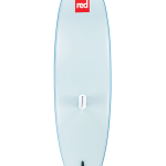 Red Paddle Co Windsurf Underside