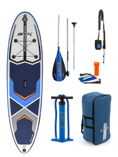 "10'6""X 32"" Windsup STX 2019 Inflatable Paddleboard SUP Package"