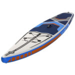 """11'6""""X 32"""" Tourer STX 2019 Inflatable Paddleboard SUP Package,"""