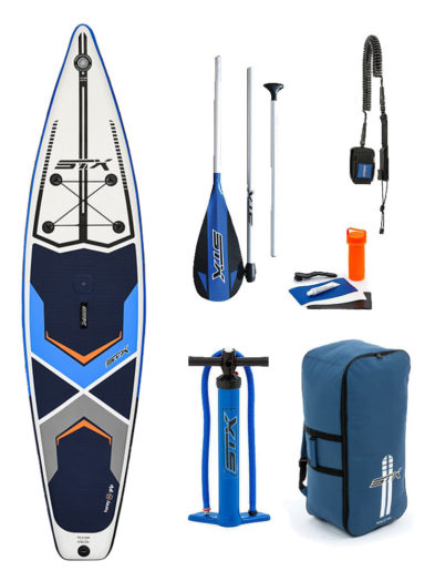 "11'6""X 32"" Windsup 2019 STX Inflatable Paddleboard SUP Package"