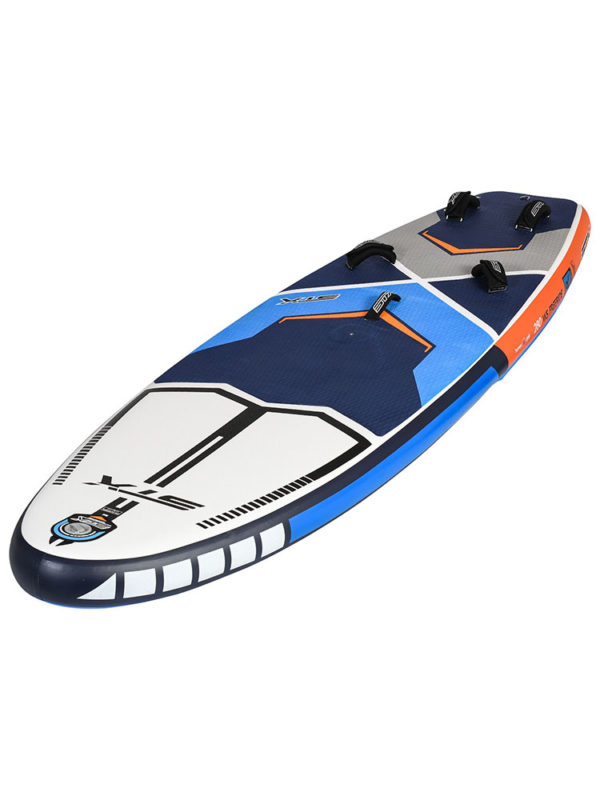 280 STX Inflatable Windsurfing Board 2019