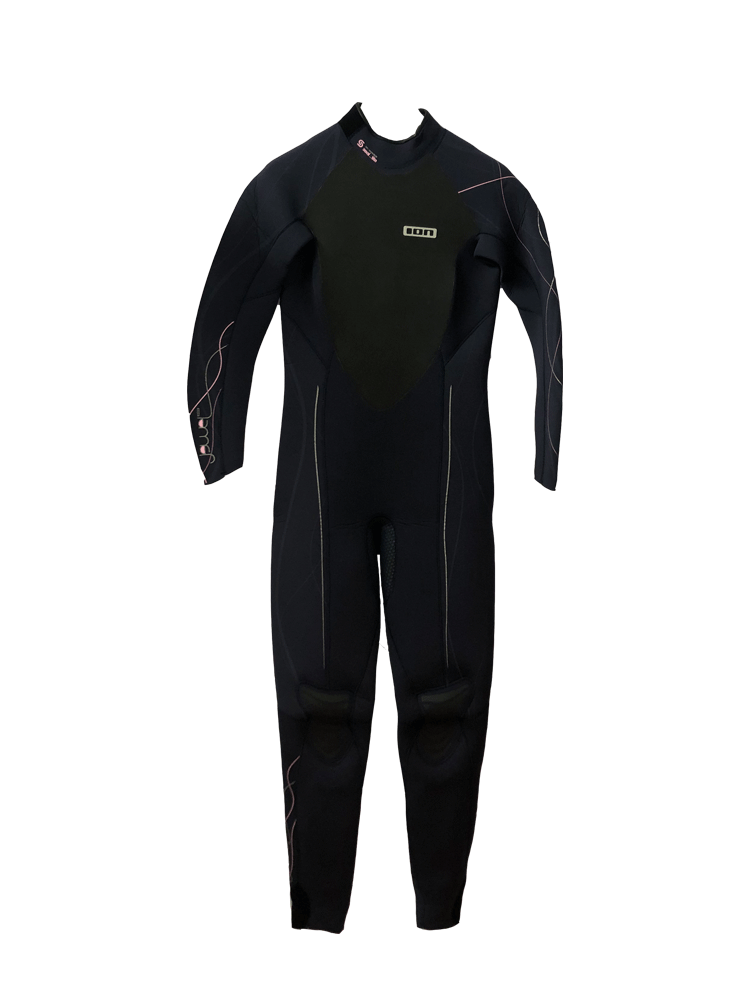 ION Jewel 5 5mm Back Zip Womens Autumn  Winter Wetsuit (SIZE Large ONLY ... 4ce56342d