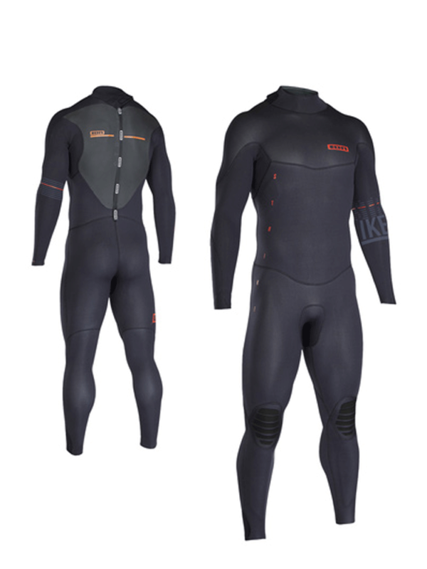 ION Strike Semidry 5.5/4.5mm Back Zip Mens Autumn/ Winter Wetsuit (SIZE Medium and Large ONLY)