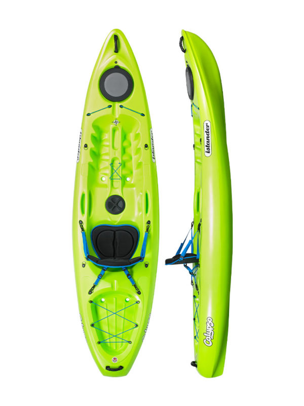 Islander Calypso Sport Citrus Sit On Top Kayak