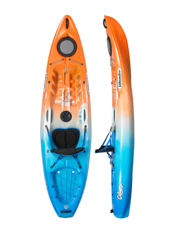Islander Calypso Sport Opal Sit On Top Kayak