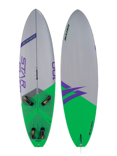 Naish Starship 2019 100l Windsurfing Board