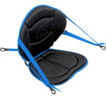 Palm Deluxe Backrest Seat For Sit On Top Kayaks