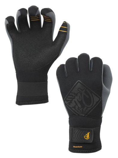 Palm Hook Gloves