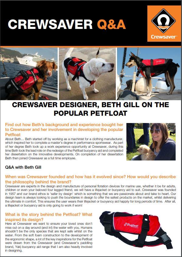 Pet Float FAQs