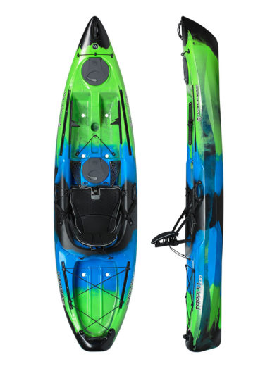 Wilderness Tarpon 100 Galaxy Sit On Top Kayak