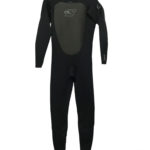O'Neill Gooru 3/2mm Back Zip Mens Spring/Summer Wetsuit (SIZE Medium Only)