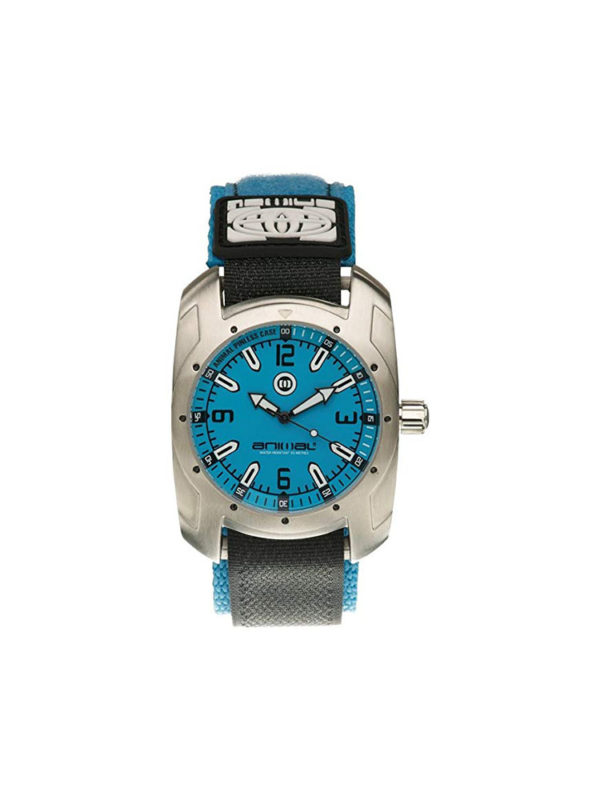 ANIMAL WATCHES MEN'S OFF SHORE BLUE WATCH