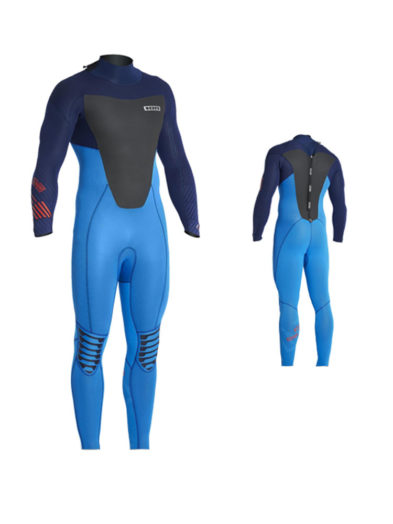 ION Element Semi Dry 3 2mm Blue Wetsuit