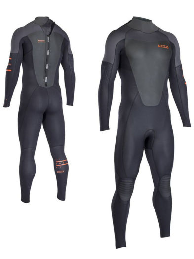 Ion Element Semi Dry 5.5 4.5 Wetsuit