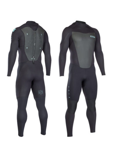 Ion strike element semi Dry 5/4mm wetsuit