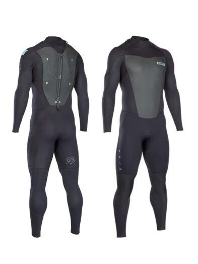 Ion strike element semi Dry 5/4mm wetsuit